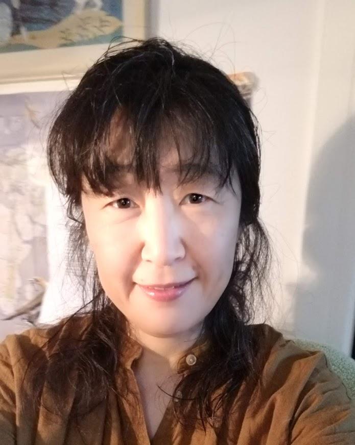 Mayumi Mason